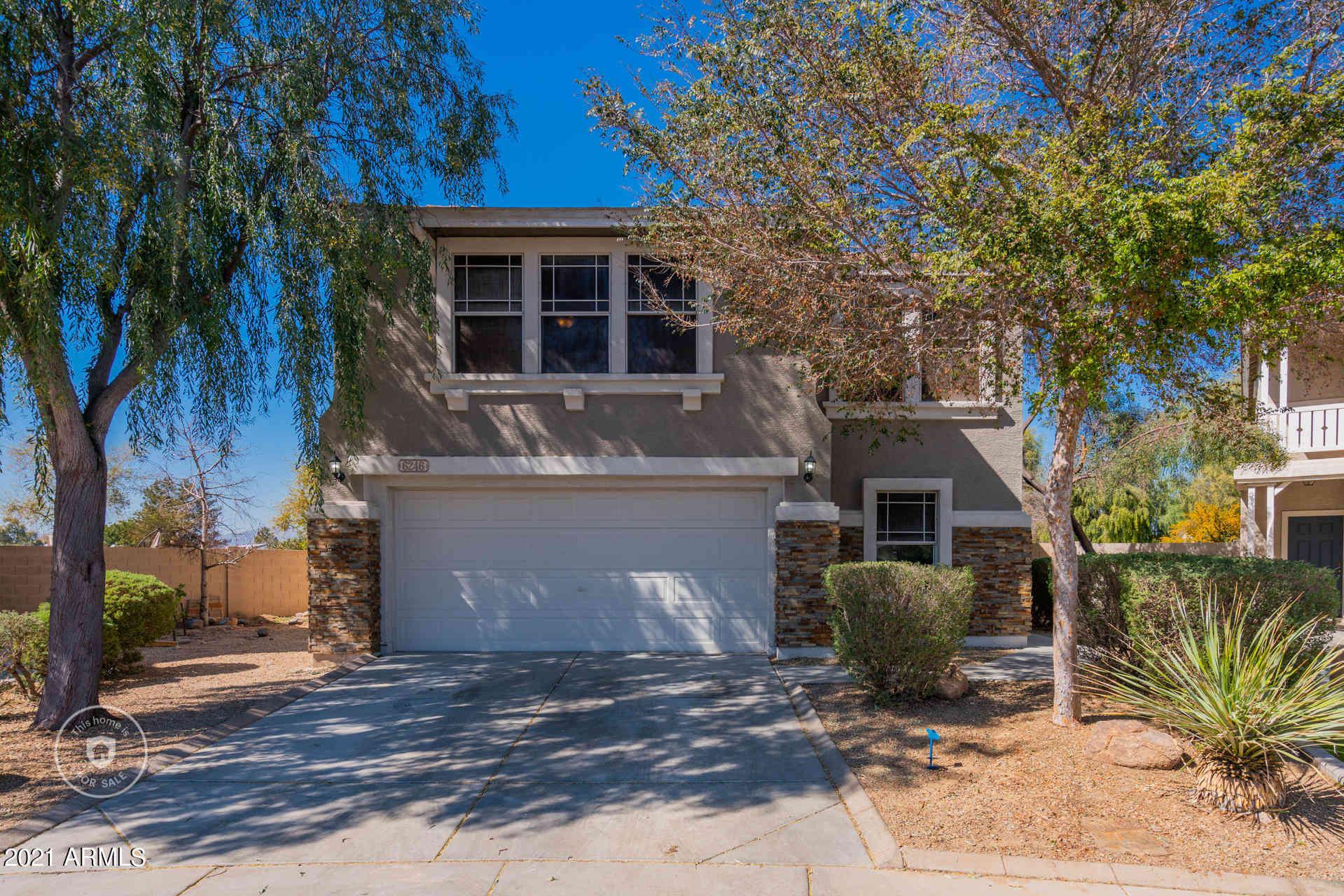 6246 N FLORENCE Avenue, Litchfield Park, AZ, 85340,