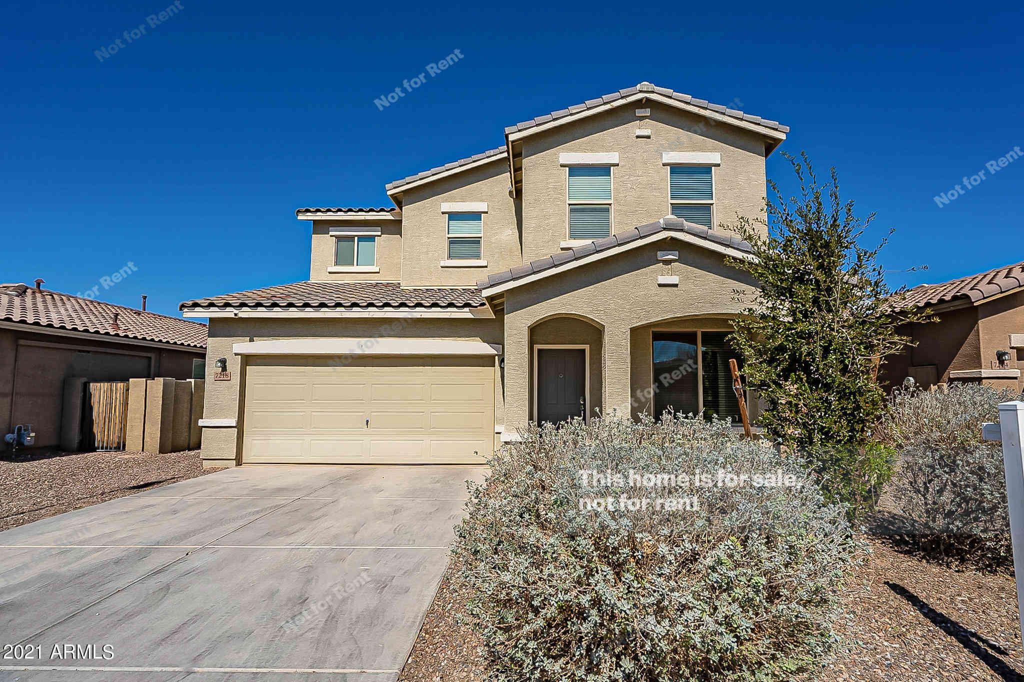 7218 W ILLINI Street, Phoenix, AZ, 85043,