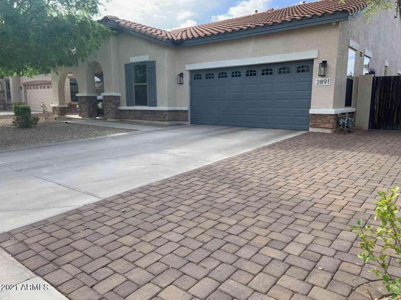 2891 E FANDANGO Drive, Gilbert, AZ, 85298,