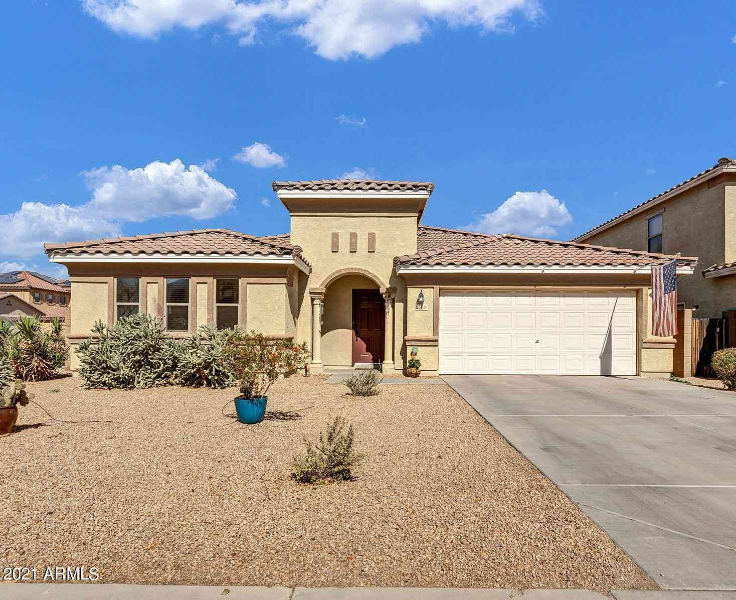 45816 W MORNING VIEW Lane, Maricopa, AZ, 85139,