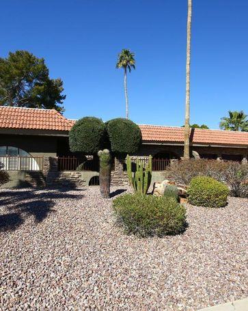 6712 E EUGIE Terrace Scottsdale, AZ, 85254