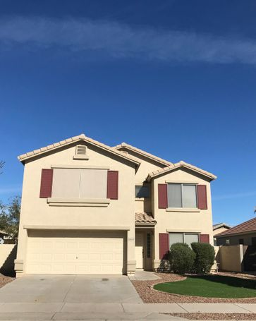 16656 W Polk Street Goodyear, AZ, 85338