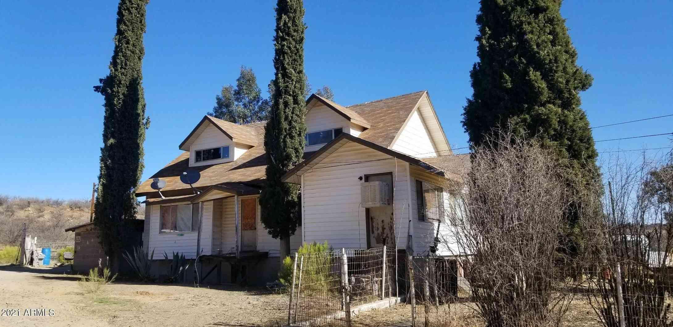 7764 S Albany Drive, Globe, AZ, 85501,
