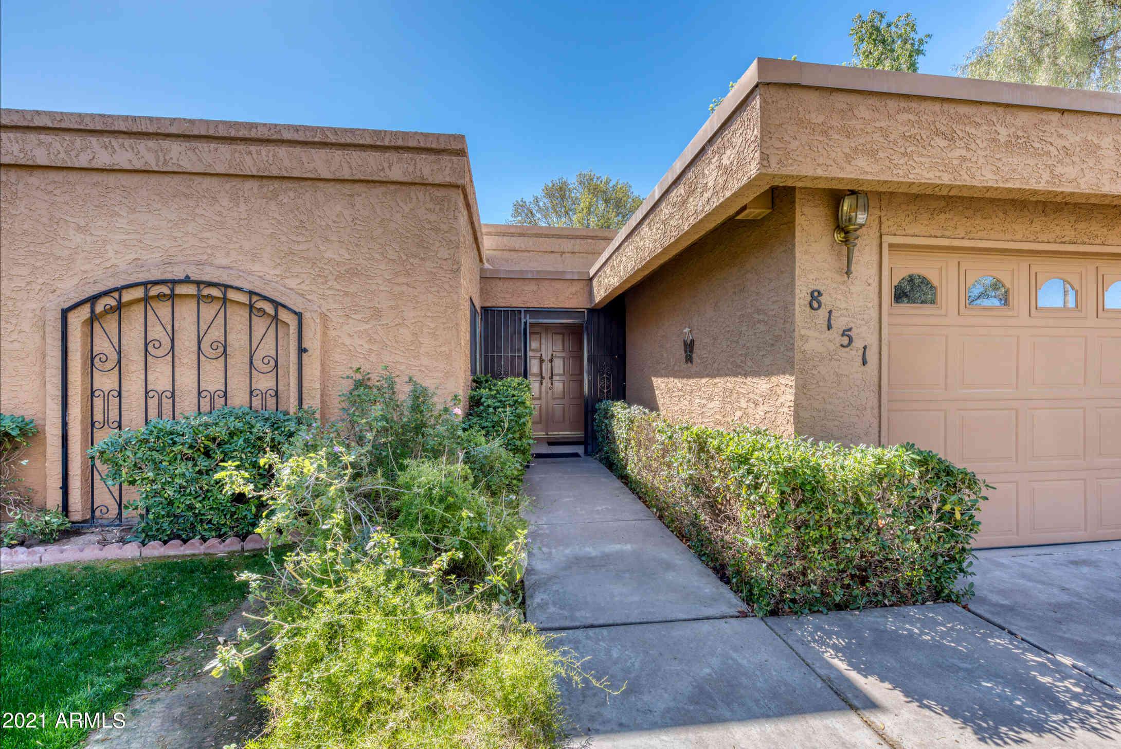 8151 E DEL CUARZO Drive, Scottsdale, AZ, 85258,