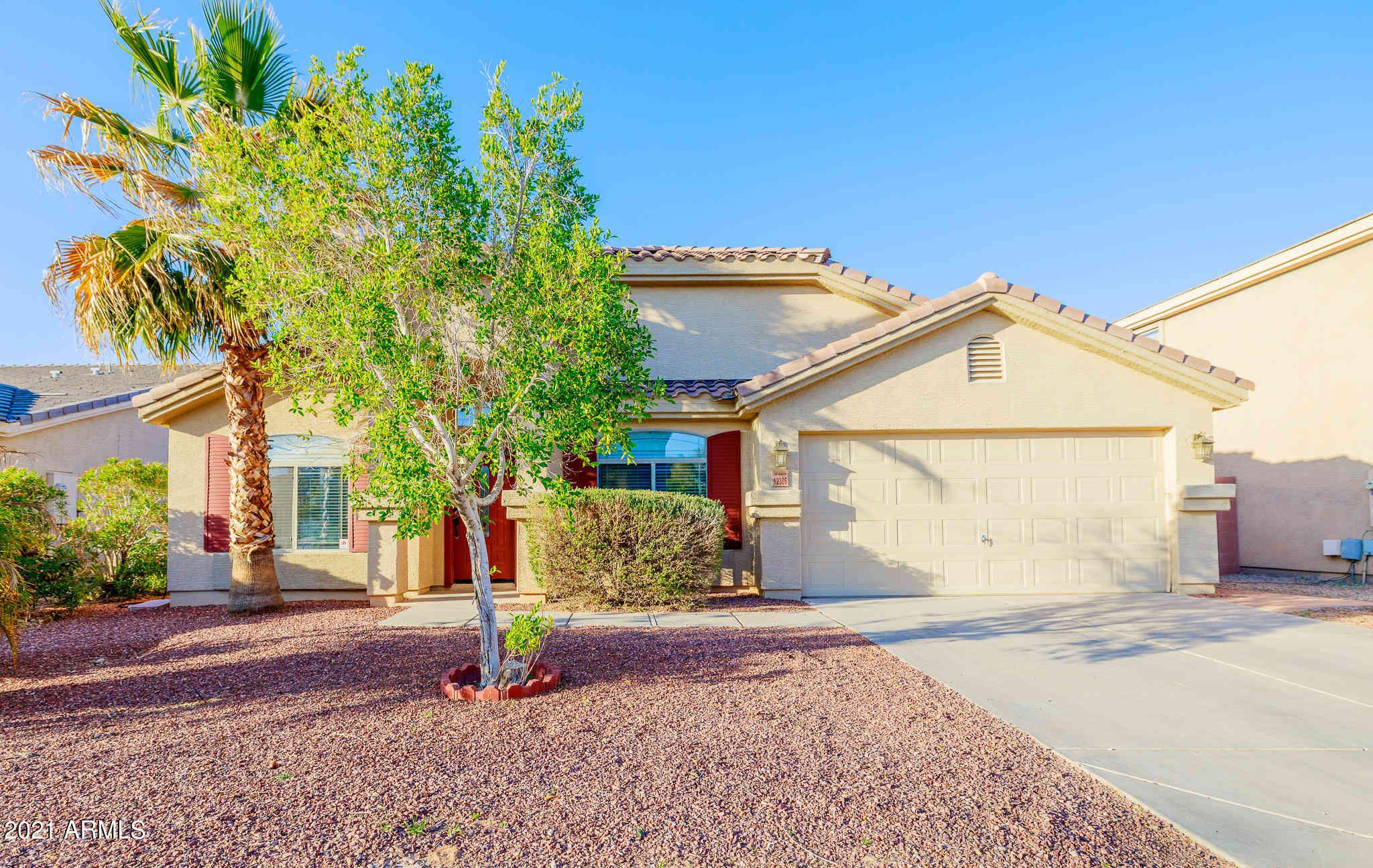 12386 W HIGHLAND Avenue, Avondale, AZ, 85392,