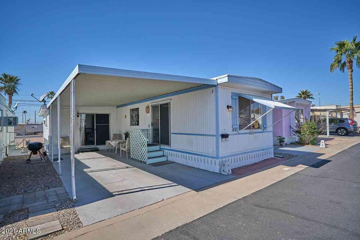 7807 E MAIN Street #C-4, Mesa, AZ, 85207,