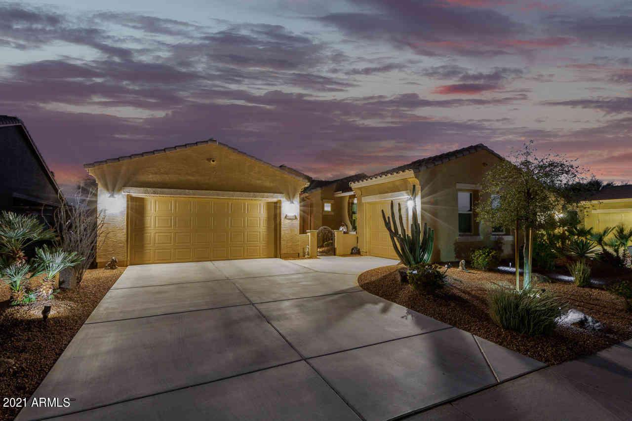 42199 W SOLITARE Drive, Maricopa, AZ, 85138,