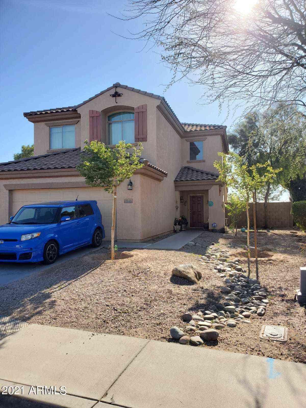 11645 W WESTERN Avenue, Avondale, AZ, 85323,