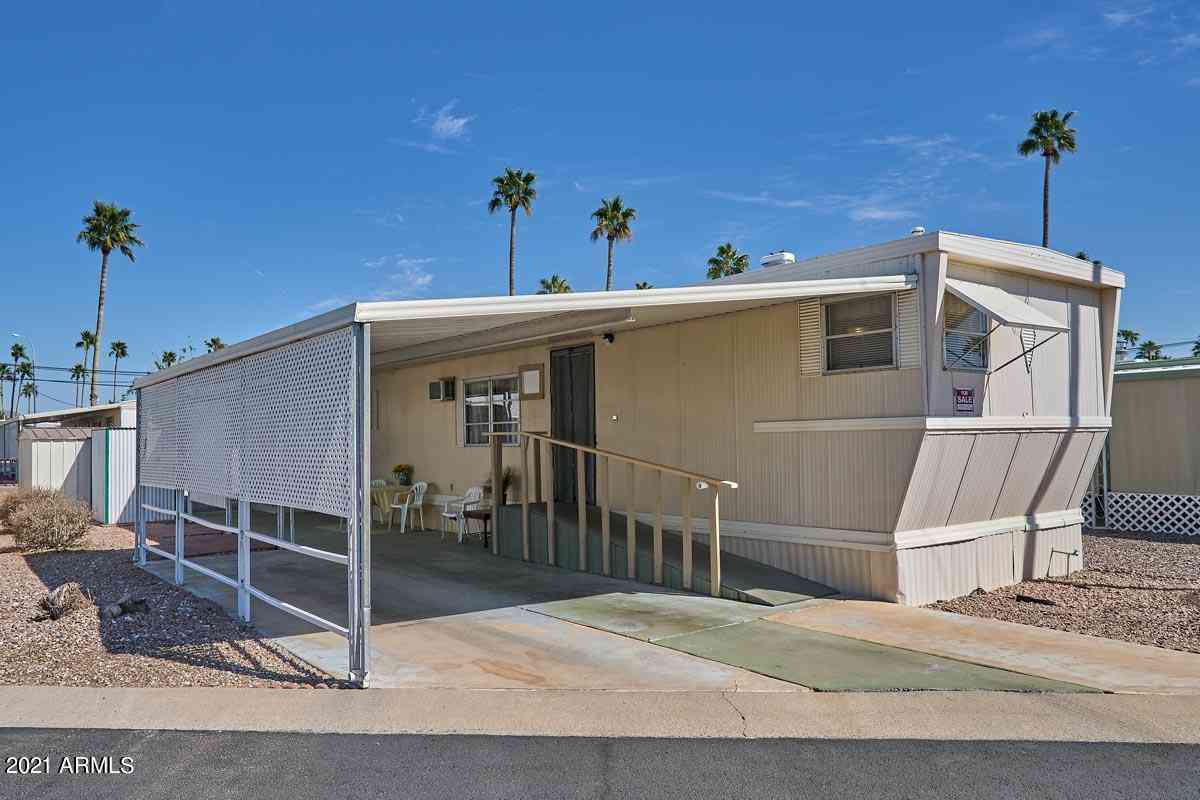 7806 E Main Street #B-20, Mesa, AZ, 85207,