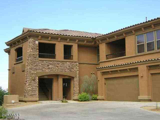 19700 76TH Street #2110, Scottsdale, AZ, 85255,