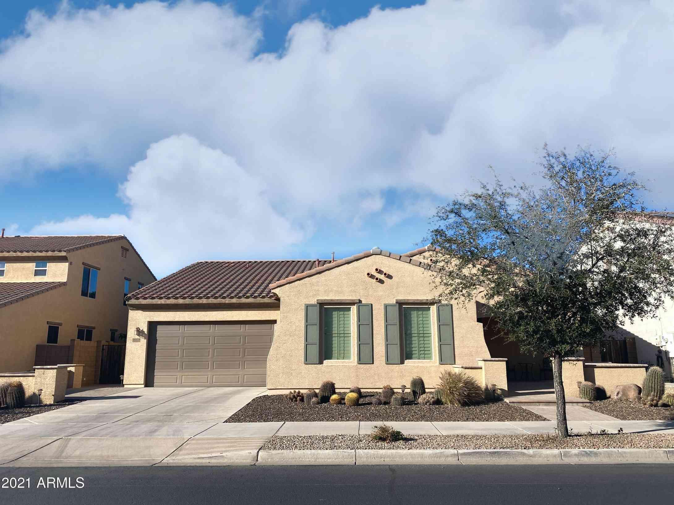 20858 E SUNSET Drive, Queen Creek, AZ, 85142,