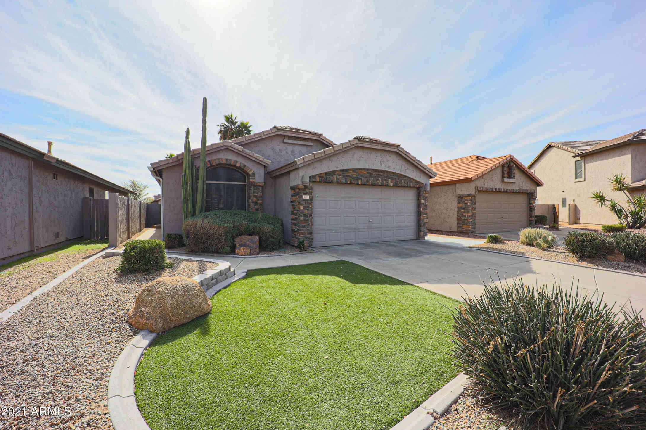 4809 E MOSSMAN Road, Phoenix, AZ, 85054,