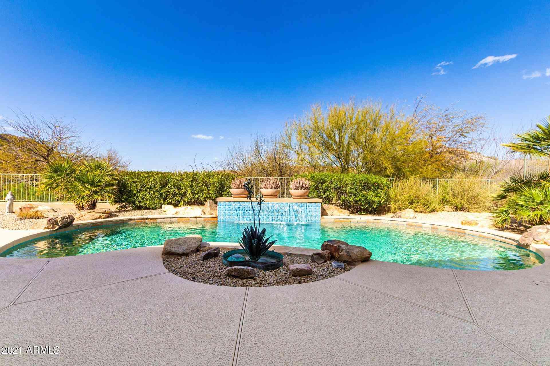 11732 E SAND HILLS Road, Scottsdale, AZ, 85255,