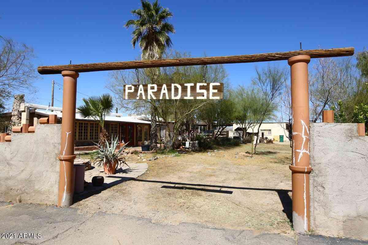 6195 N LA BURMA Road, Maricopa, AZ, 85139,