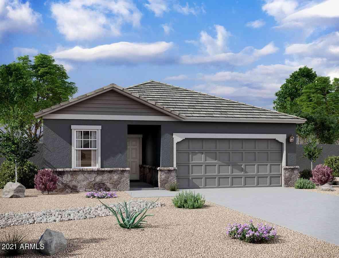 19582 W ANNIKA Drive, Litchfield Park, AZ, 85340,