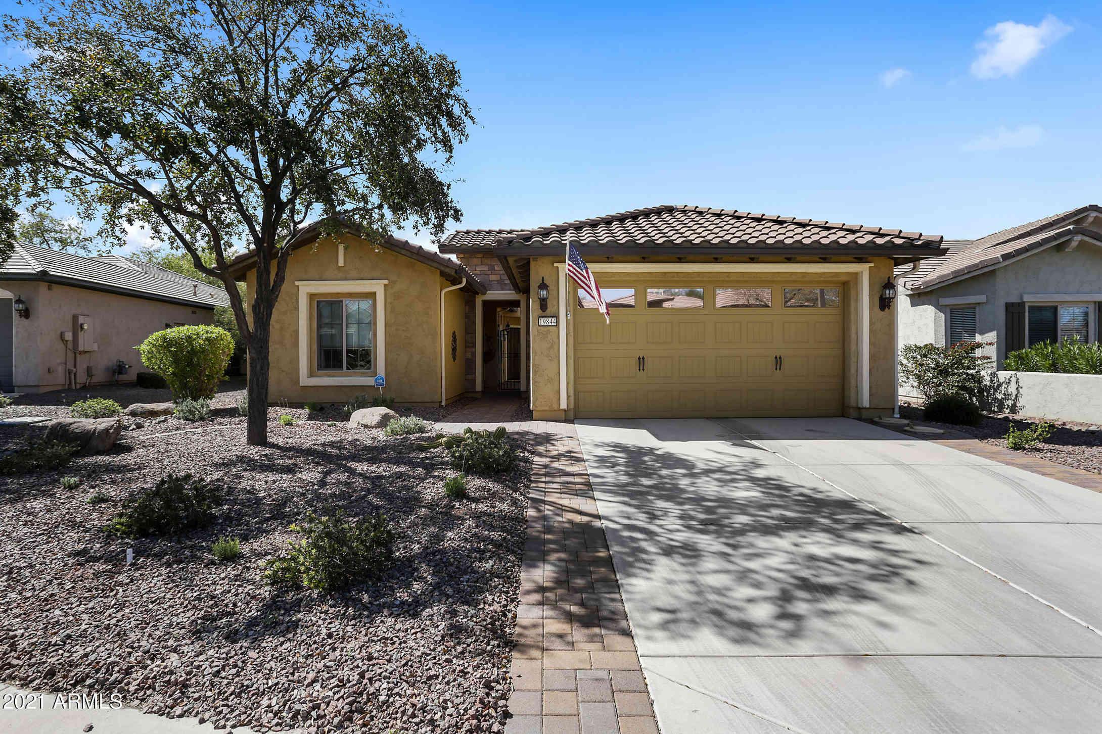19844 N 264TH Avenue, Buckeye, AZ, 85396,
