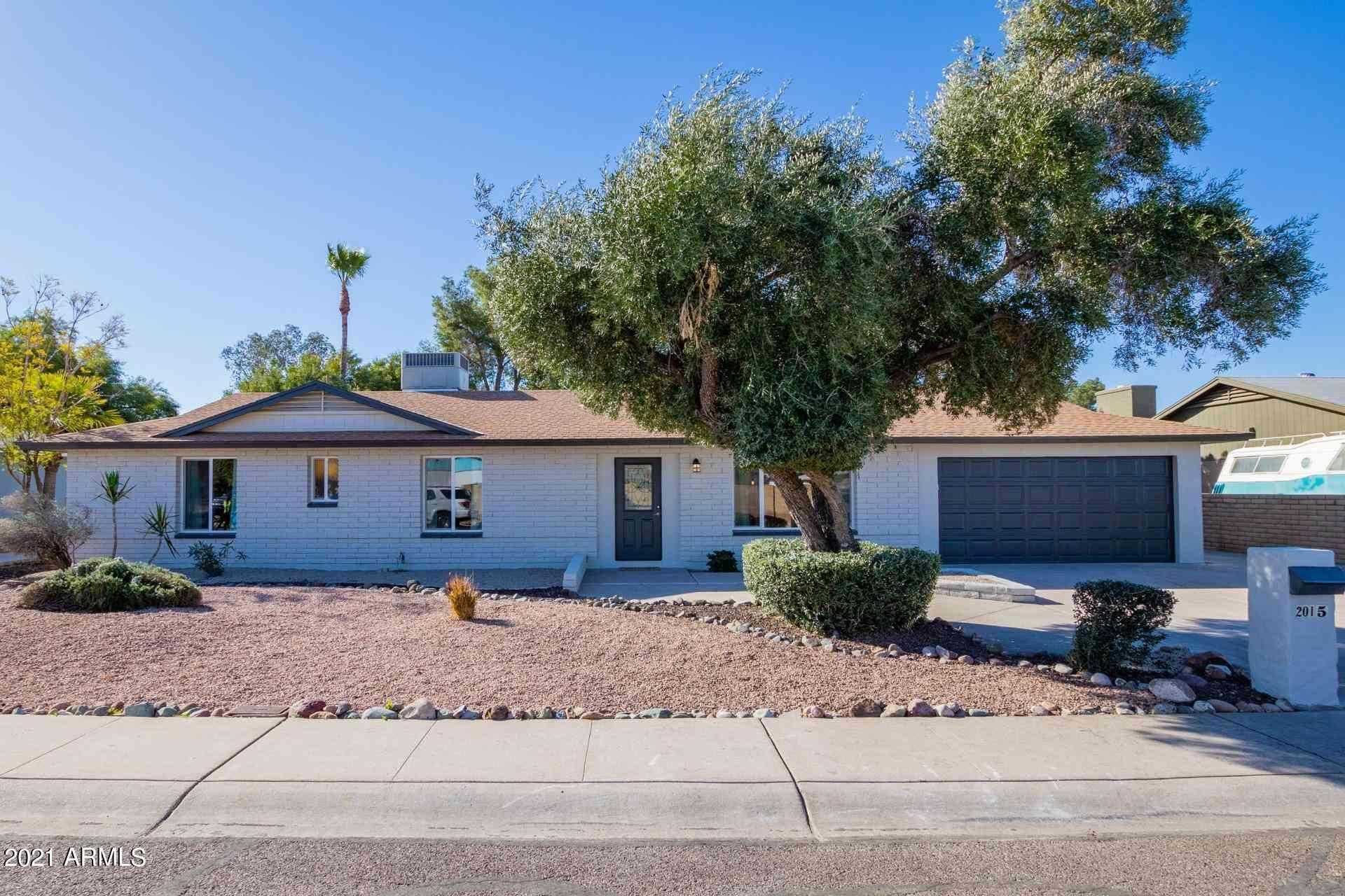 2015 W KRISTAL Way, Phoenix, AZ, 85027,