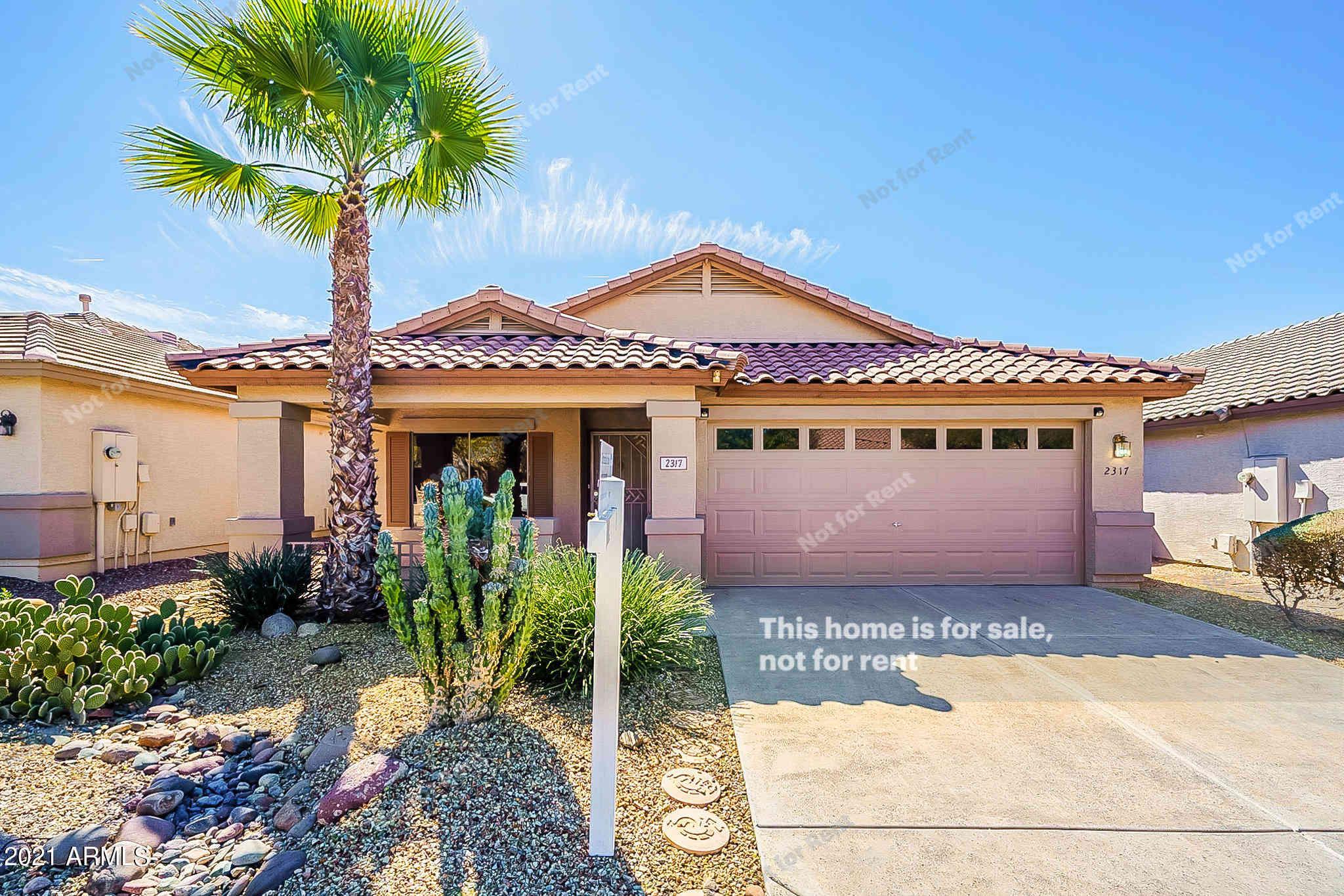 2317 W GAMBIT Trail, Phoenix, AZ, 85085,