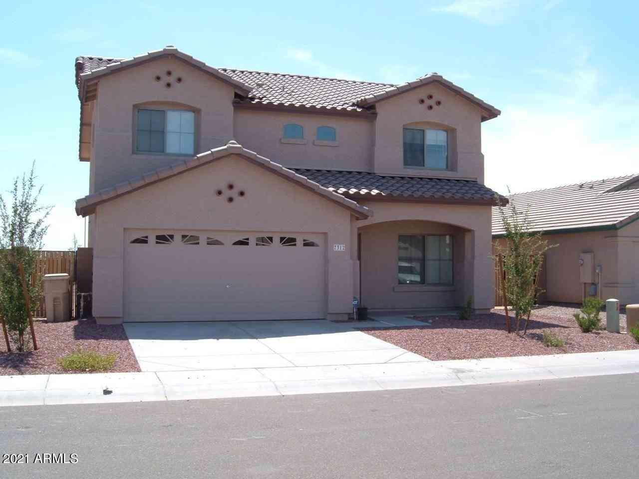 7312 S 253RD Avenue, Buckeye, AZ, 85326,