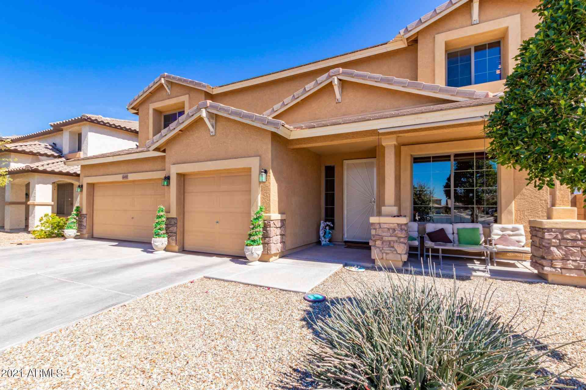 6037 S 30TH Drive, Phoenix, AZ, 85041,