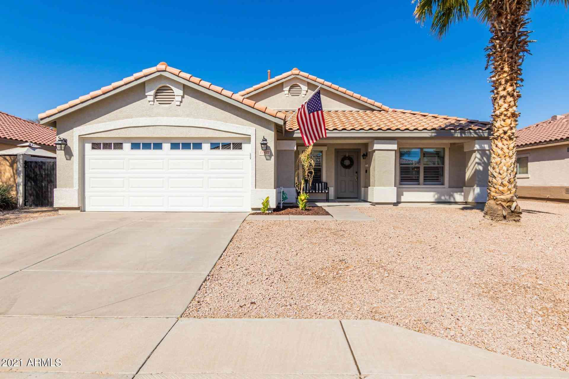 11422 E QUADE Avenue, Mesa, AZ, 85212,