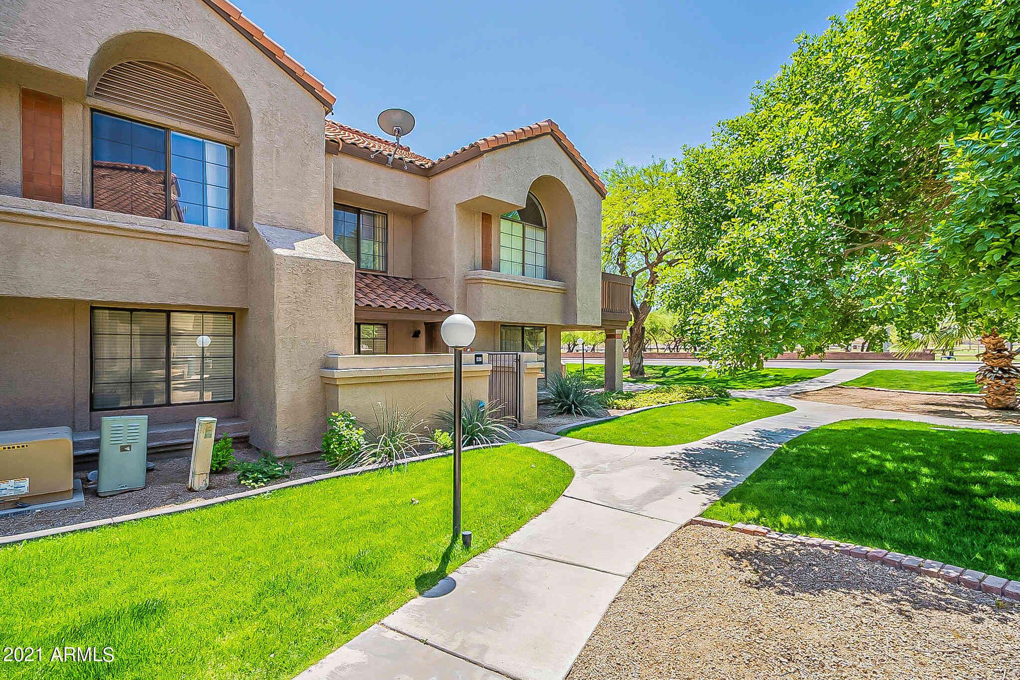925 N COLLEGE Avenue #I133, Tempe, AZ, 85281,