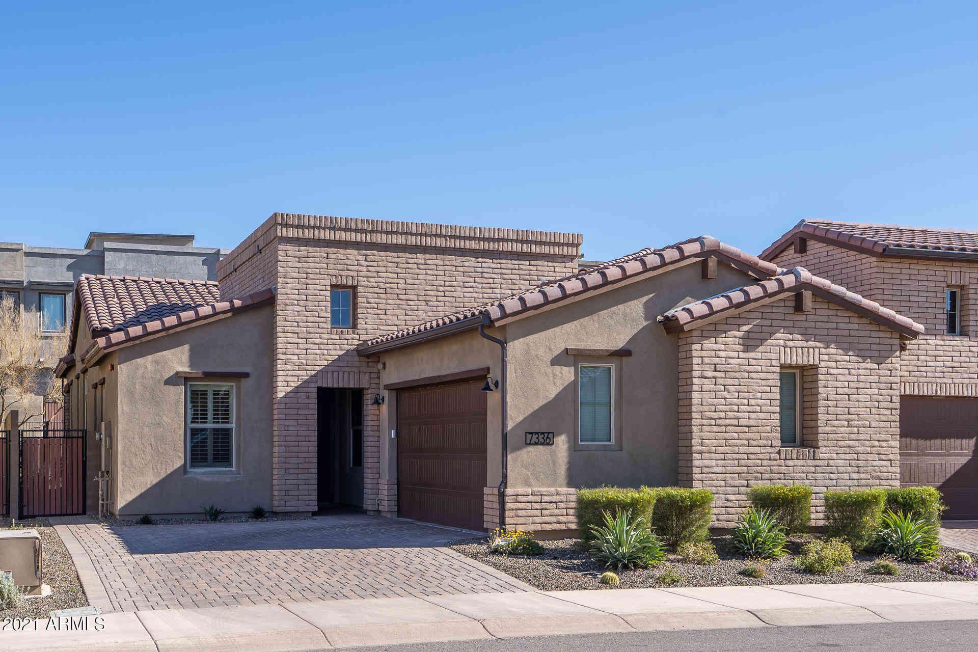 7336 E CONQUISTADORES Drive, Scottsdale, AZ, 85255,