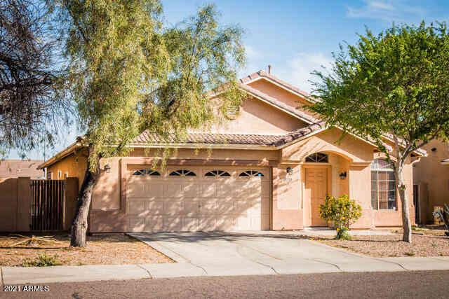 8318 W COCOPAH Street, Tolleson, AZ, 85353,