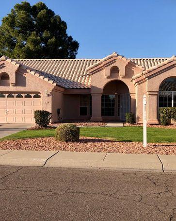 4130 W CHARLOTTE Drive Glendale, AZ, 85310