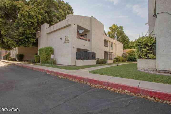 3119 W Cochise Drive #253, Phoenix, AZ, 85051,