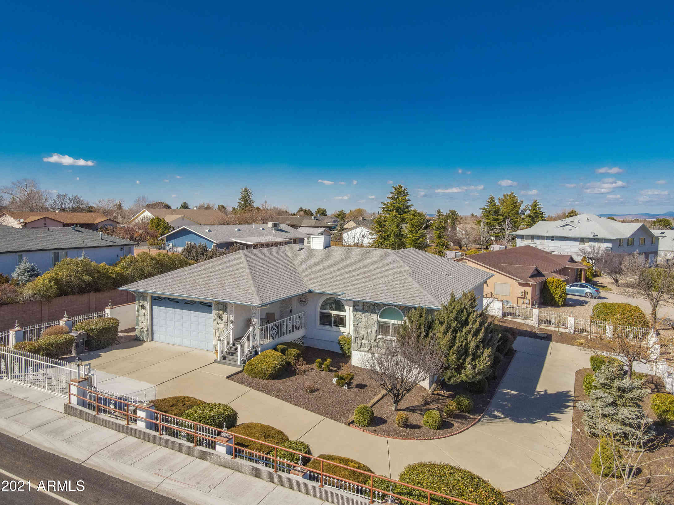 7280 E LONG LOOK Drive, Prescott Valley, AZ, 86314,