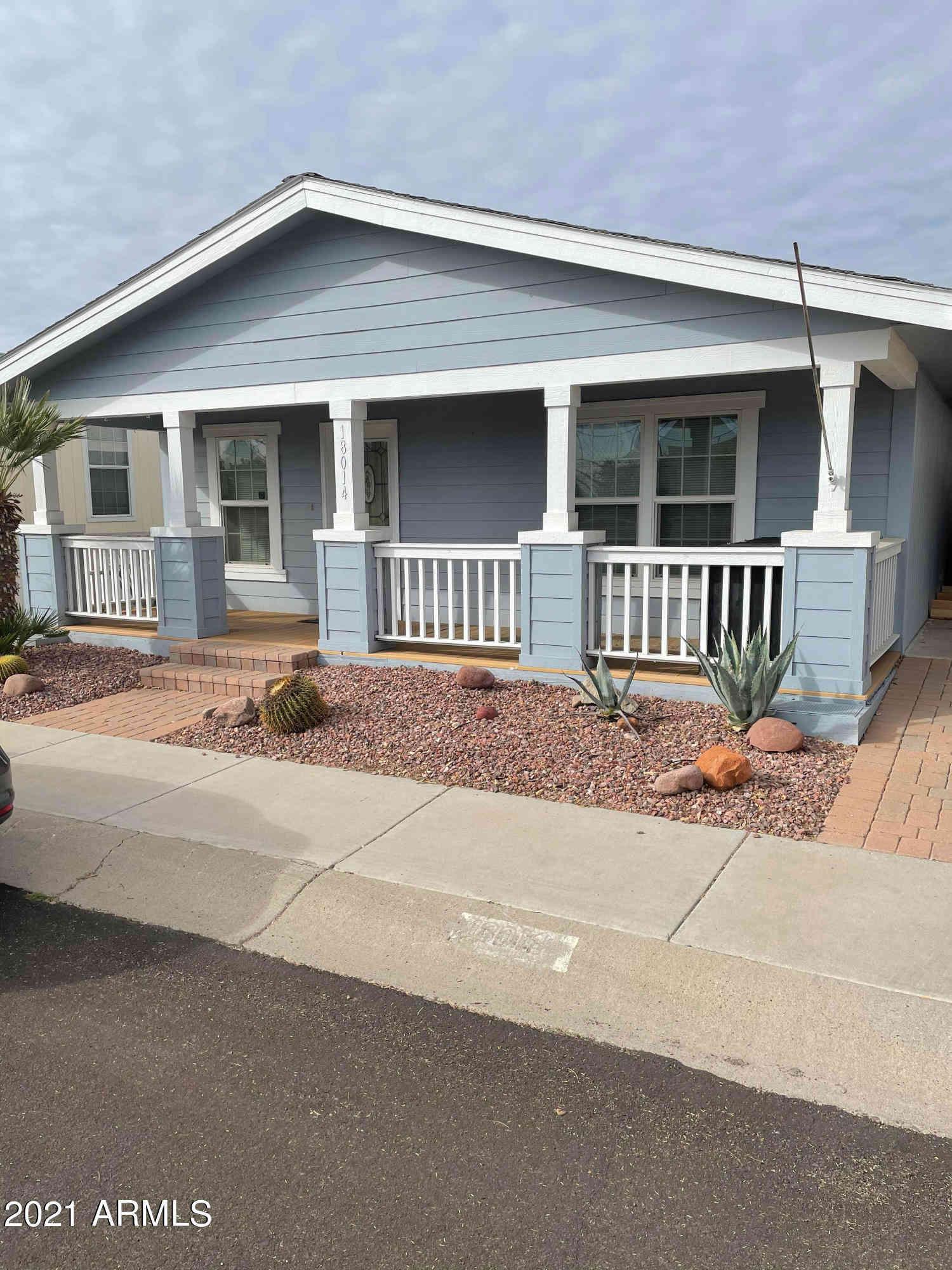 18014 N 17th Way, Phoenix, AZ, 85022,