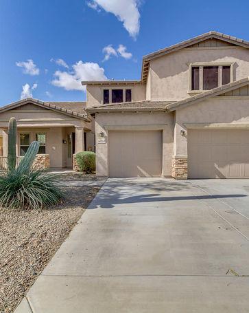 30294 N 123RD Lane Peoria, AZ, 85383