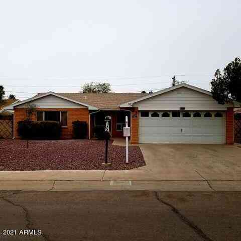 1108 E BRENDA Drive, Casa Grande, AZ, 85122,