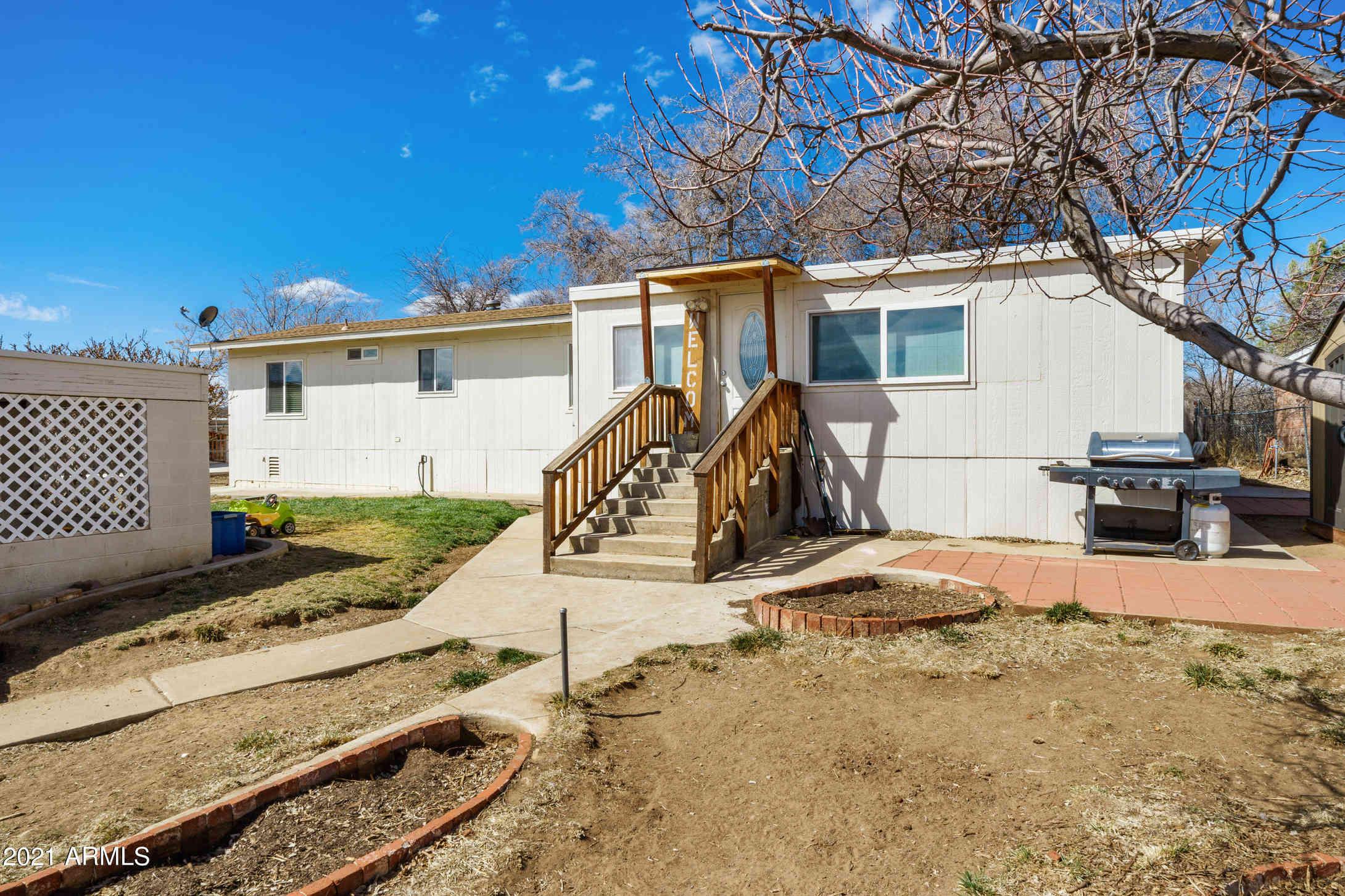 13730 S SPRING Lane, Mayer, AZ, 86333,