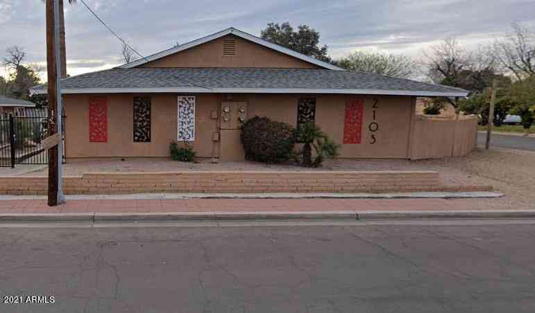 2103 W MORTEN Avenue, Phoenix, AZ, 85021,