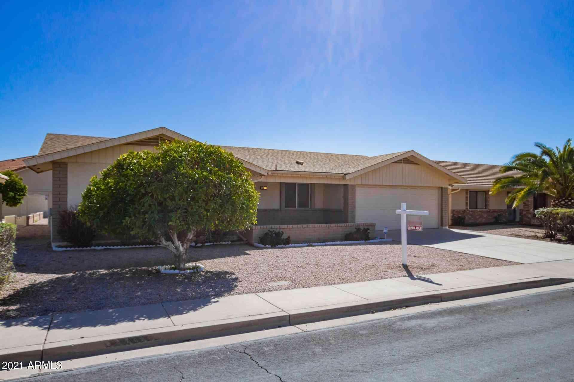 8145 E MONTE Avenue, Mesa, AZ, 85209,