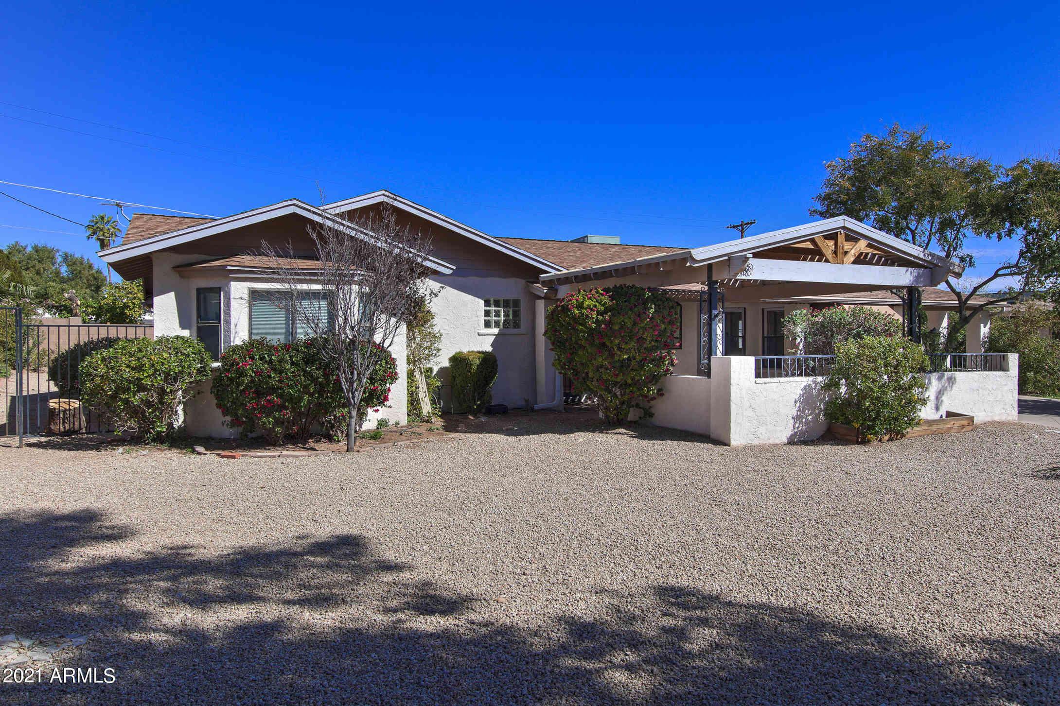 6930 E MARIPOSA Drive, Scottsdale, AZ, 85251,