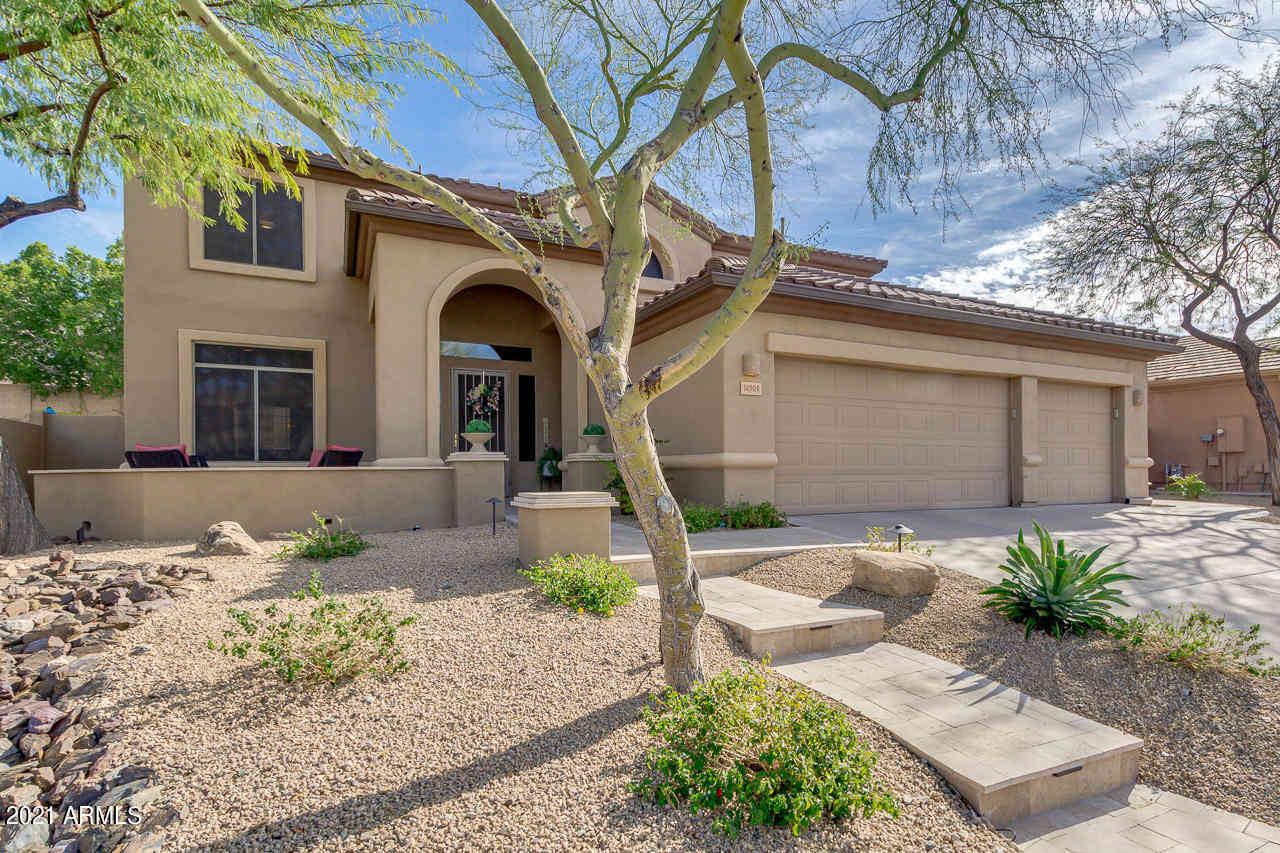 14909 N 107TH Way, Scottsdale, AZ, 85255,