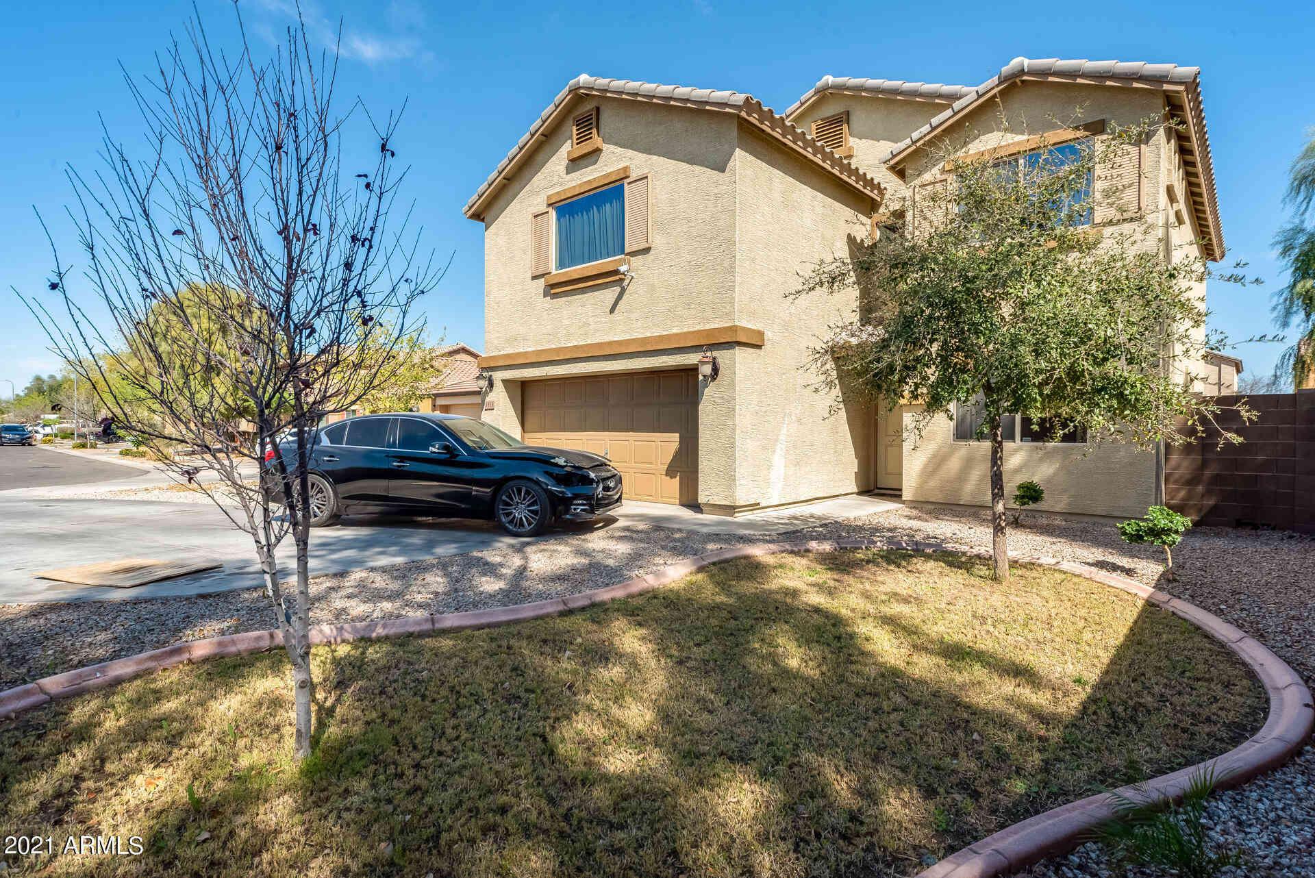 3513 S 89TH Avenue, Tolleson, AZ, 85353,