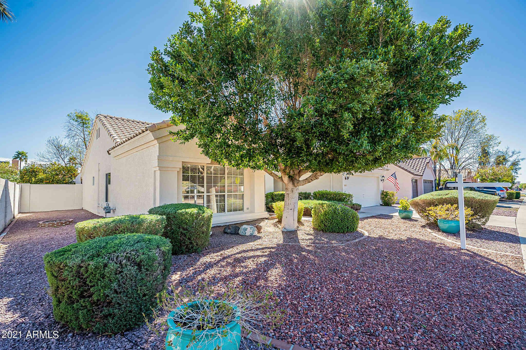 24213 N 41ST Avenue, Glendale, AZ, 85310,