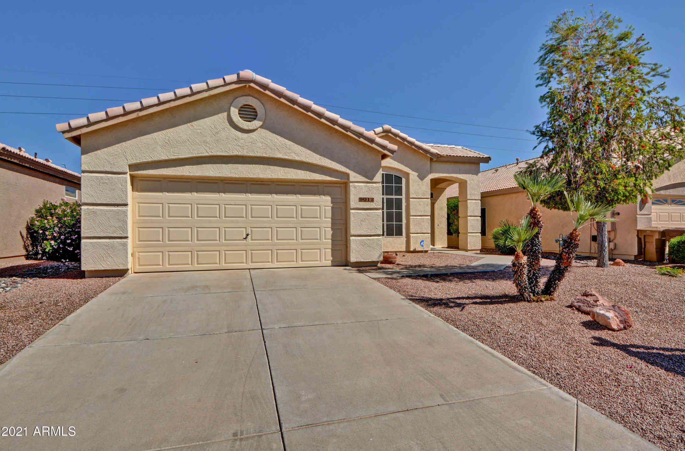 9012 W SIERRA PINTA Drive, Peoria, AZ, 85382,