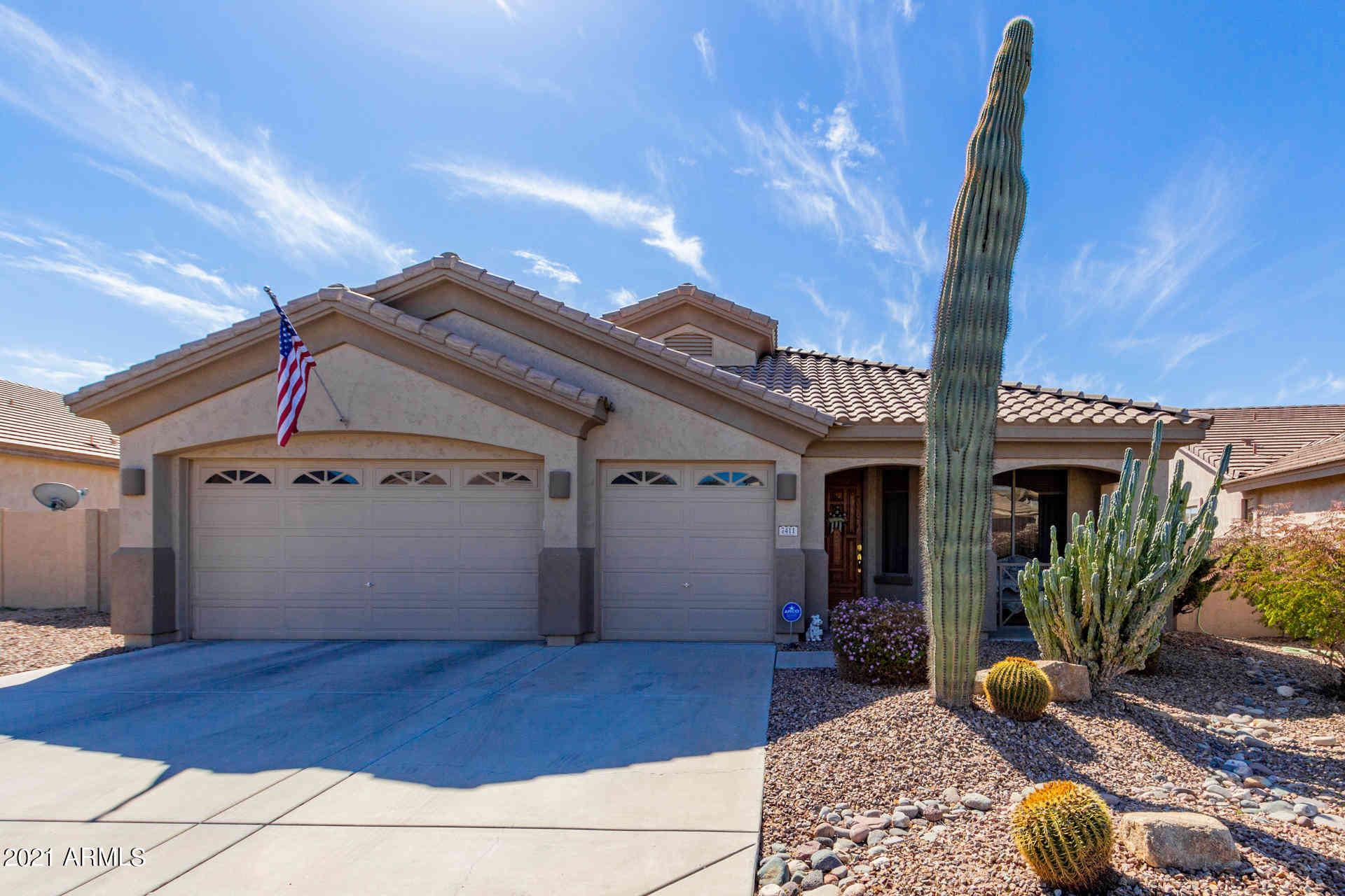7411 E NORWOOD Street, Mesa, AZ, 85207,