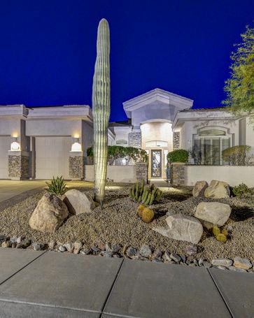 10729 E ACOMA Drive Scottsdale, AZ, 85255