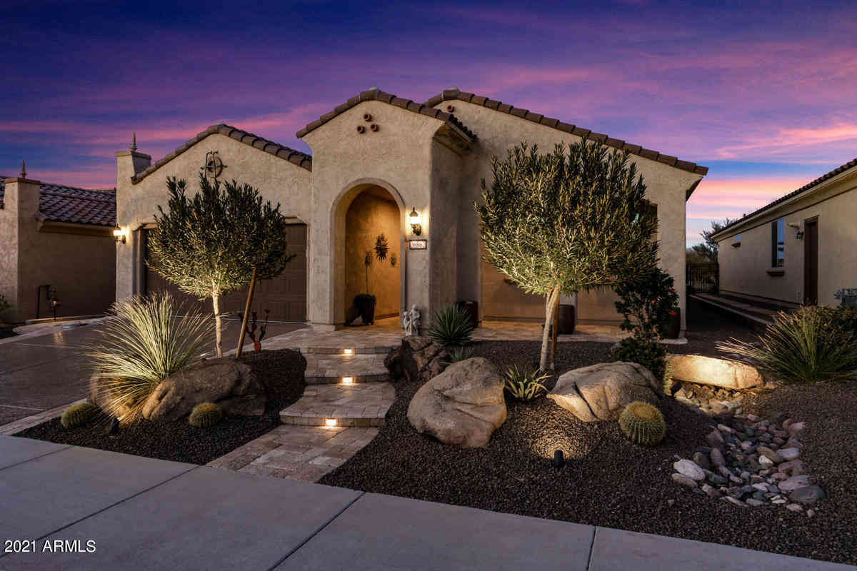 26862 W SIERRA PINTA Drive, Buckeye, AZ, 85396,