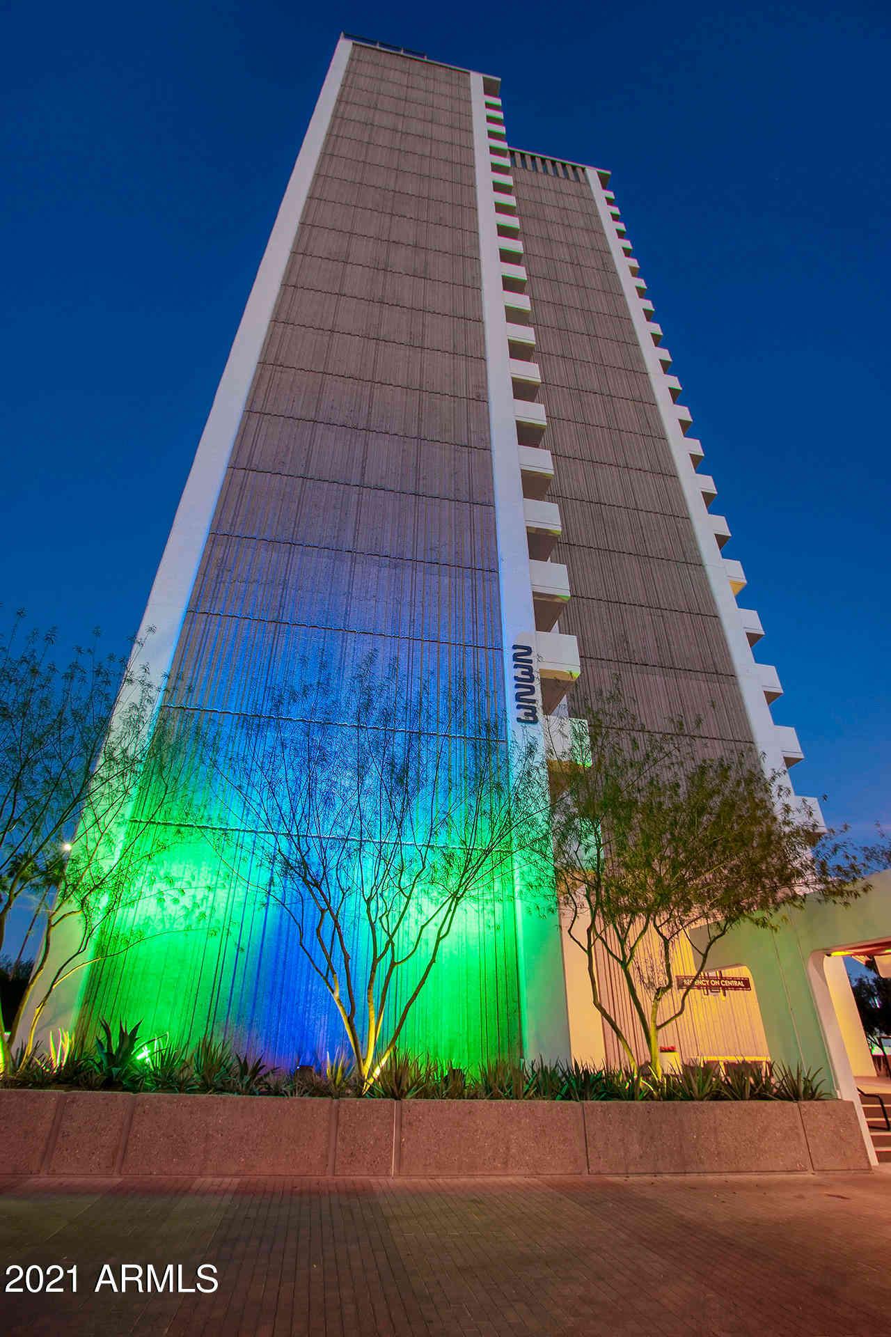 2323 N CENTRAL Avenue #1502, Phoenix, AZ, 85004,