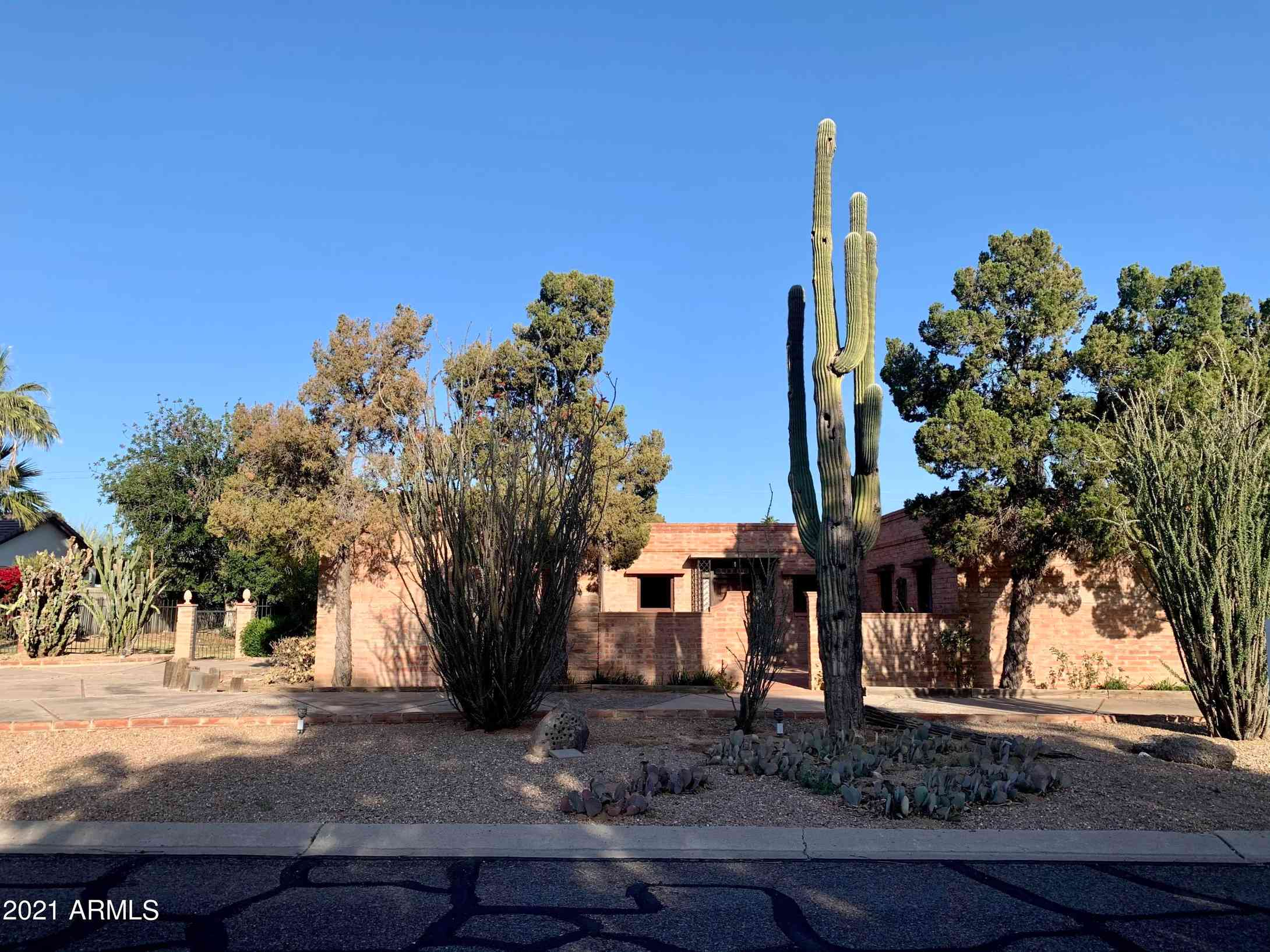 3807 N 55TH Place, Phoenix, AZ, 85018,