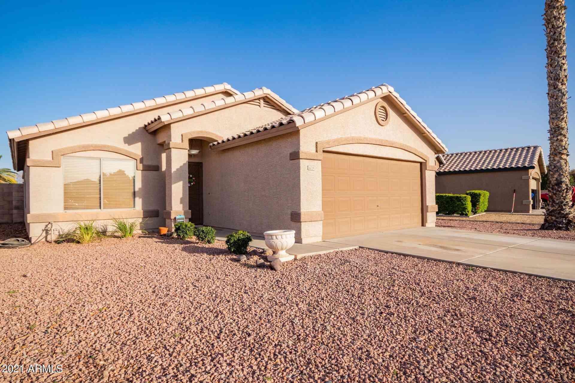 16719 N 159TH Drive, Surprise, AZ, 85374,