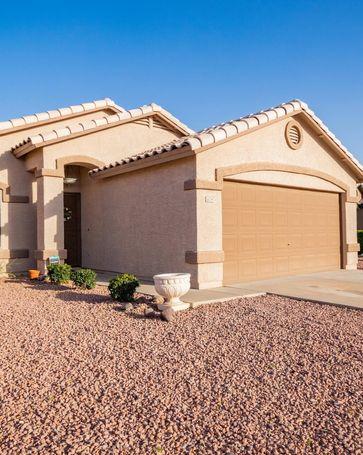 16719 N 159TH Drive Surprise, AZ, 85374