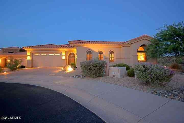 9977 E PEREGRINE Place, Scottsdale, AZ, 85262,